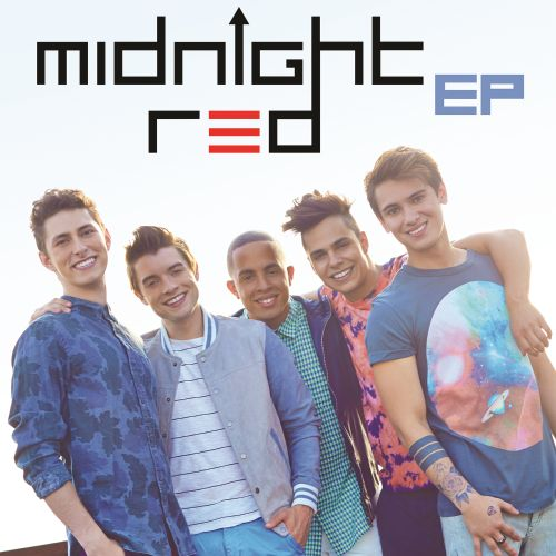 Midnight Red EP