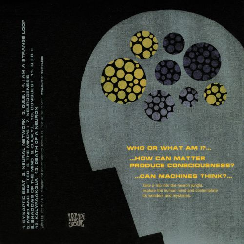 Synaptic Beat: A Research Into Mind, Consciousness And The Self