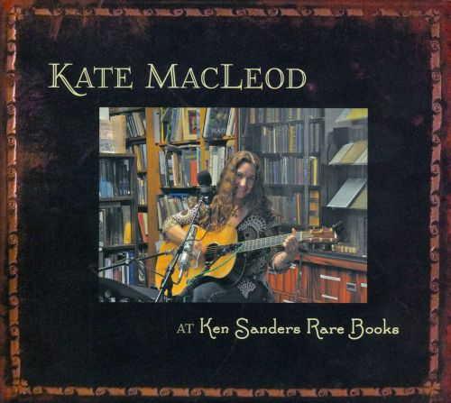 At Ken Sanders Rare Books: A Collection of Songs Inspired by Books