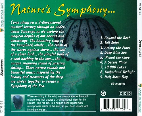 Seascapes: A Musical Journey
