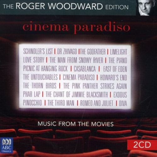 Cinema Paradiso: Music from the Movies