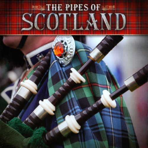The  Pipes of Scotland [Reflections]