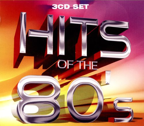 Hits of the 80's [Play 24-7]