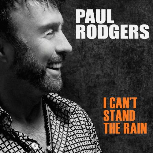 I Can't Stand the Rain