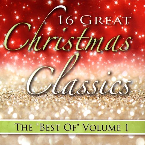 16 Great Christmas Classics: The