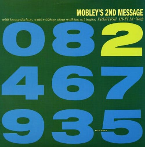 Mobley's Second Message
