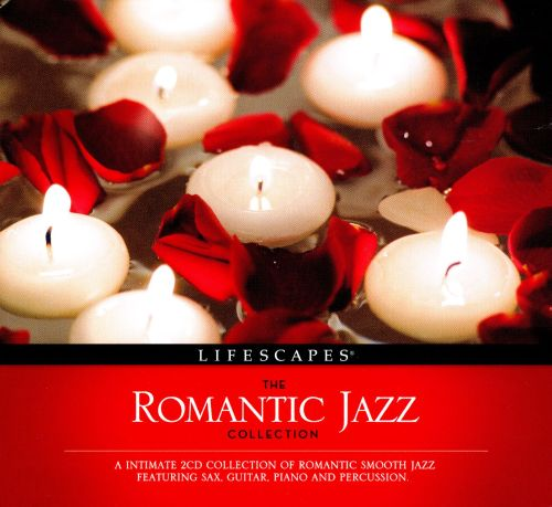 The  Romantic Jazz Collection