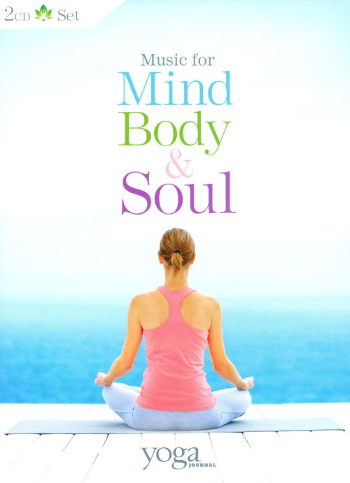 Music For Mind Body & Soul