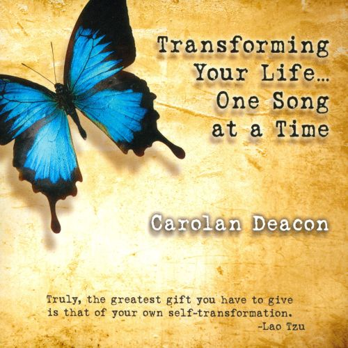Transforming Your Life... One Song At a Time