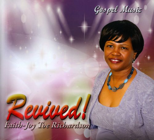 Revived!