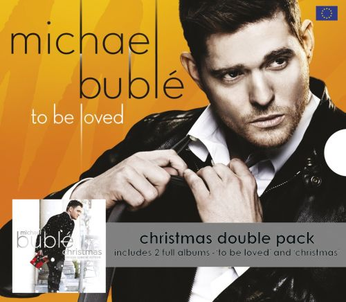 To Be Loved/Christmas
