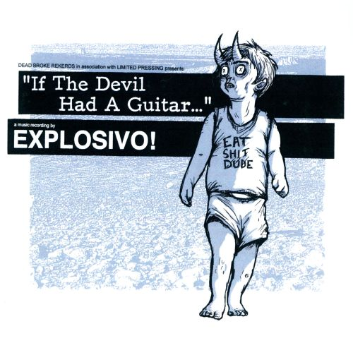 If the Devil Had a Guitar