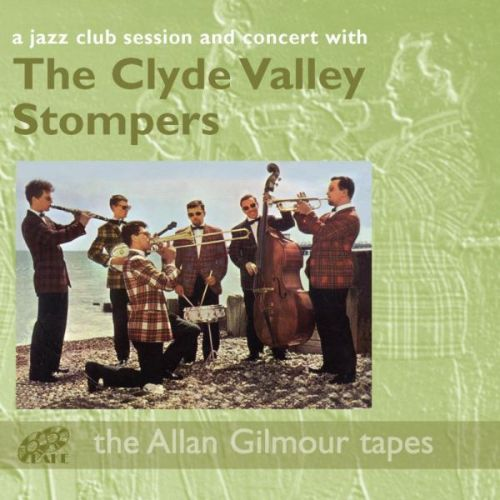 A Jazz Club Session and Concert with the Clyde Valley Stompe