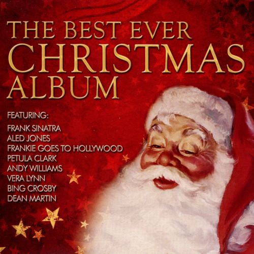 The best ever christmas album metro various artists for Best country christmas songs of all time