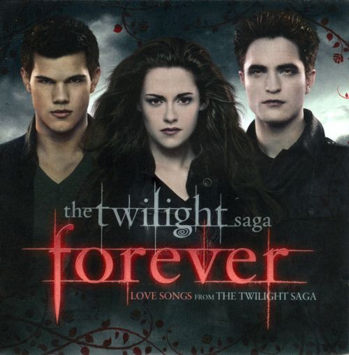 The Twilight Saga: Forever