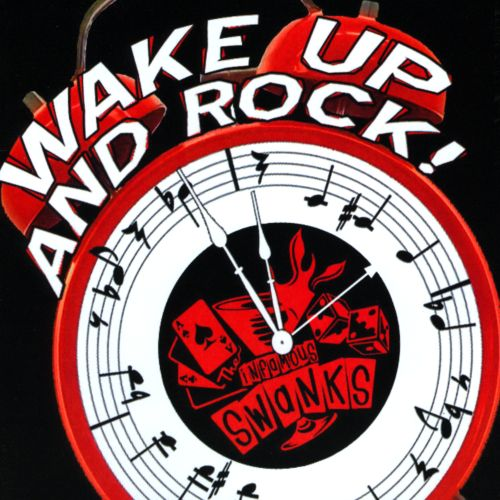 Wake Up & Rock!