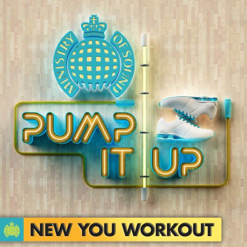 Pump It Up: The New You Workout