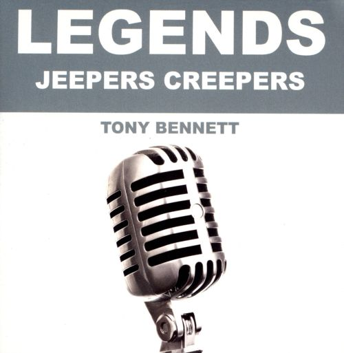 Legends: Jeepers Creepers