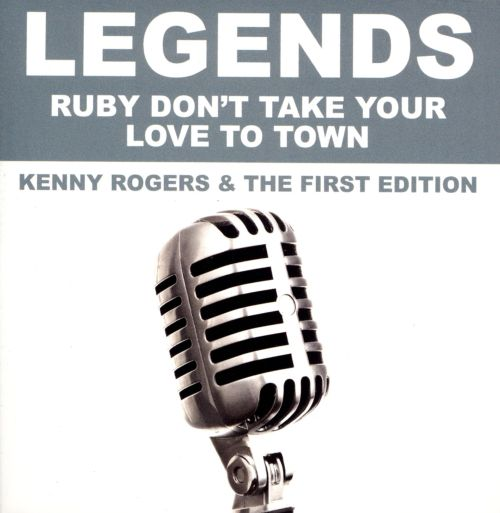 Legends: Ruby Don't Take Your Love to Town