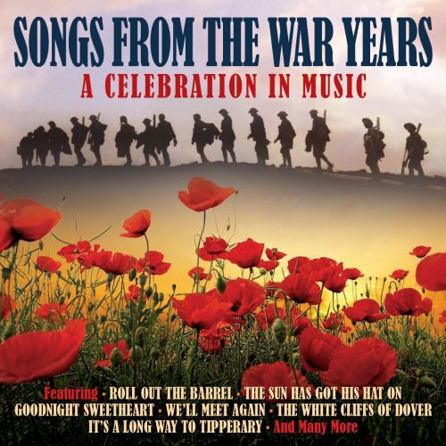 Celebration in Music: Songs from the War Years