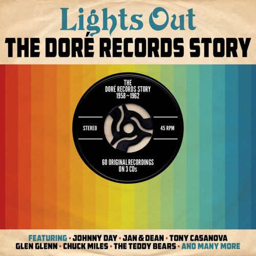 Lights Out: The Dore Records Story