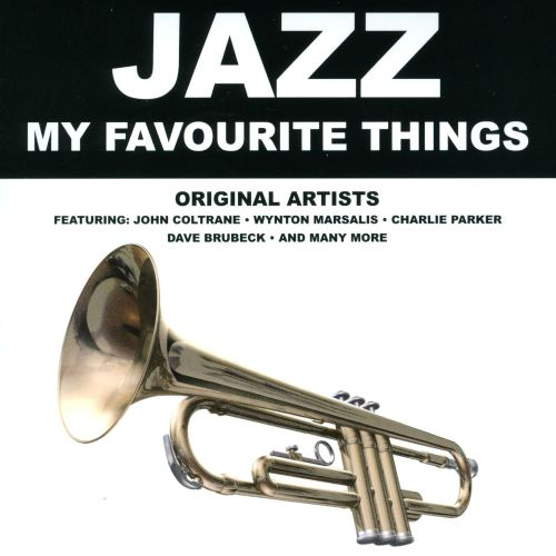 Jazz: My Favourite Things