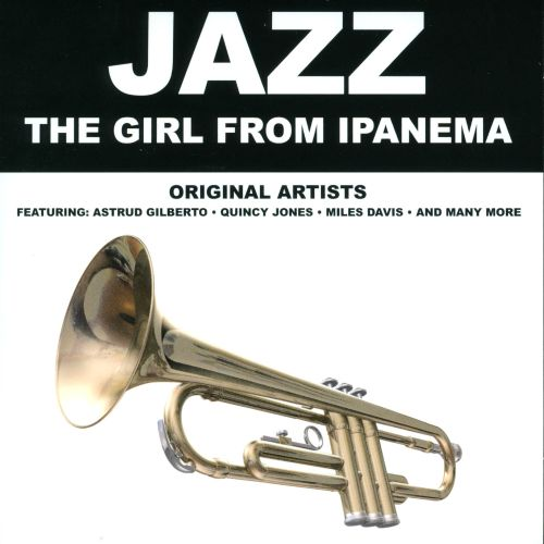 Jazz: The Girl From Ipanema