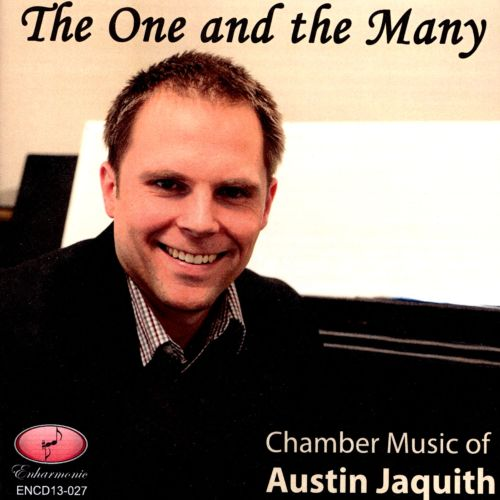 Austin Jaquith: The One and the Many