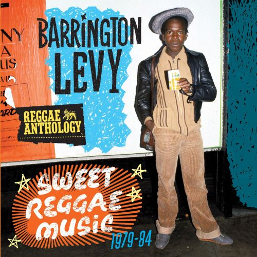 Reggae Anthology: Sweet Reggae Music