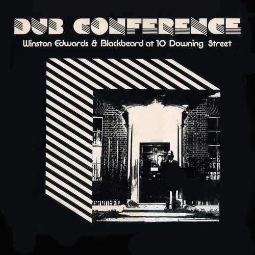 Dub Conference at 10 Downing Street