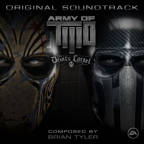 Army of Two: The Devil's Cartel [Original Soundtrack]