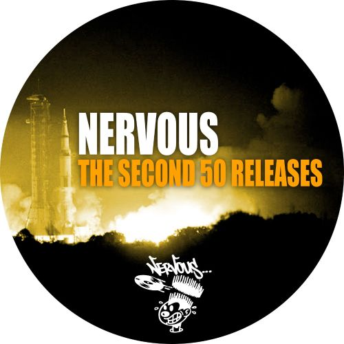 Nervous: the Second 50 Releases