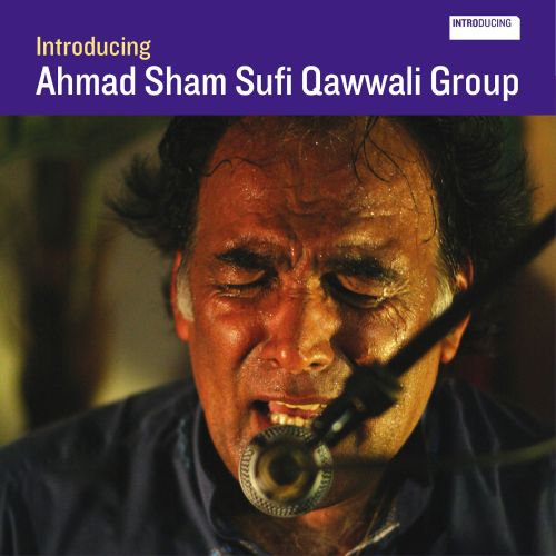 Introducing Ahmad Sham Sufi Qawwali Group