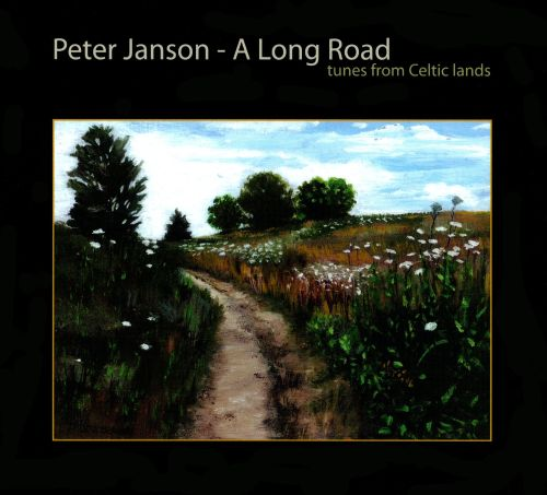 A Long Road: Tunes From Celtic Lands
