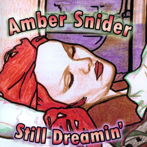The Amber Snider Band