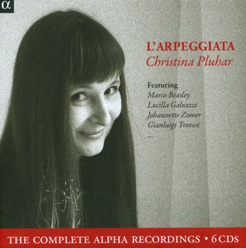 The Complete Alpha Recordings