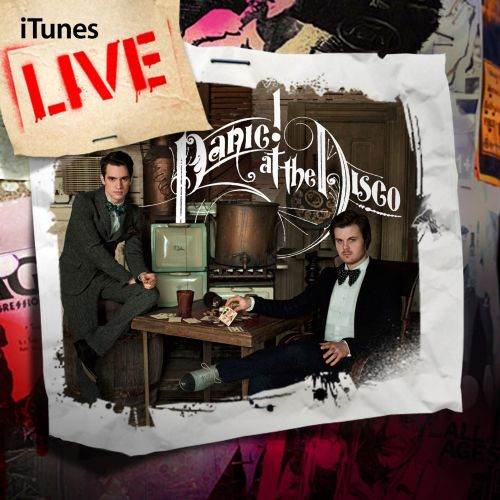 iTunes Live from Chicago