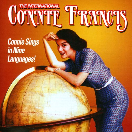 The International Connie Francis