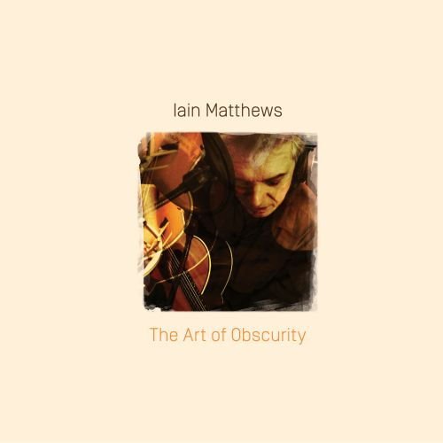 The Art of Obscurity