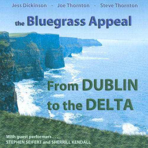 From Dublin to the Delta