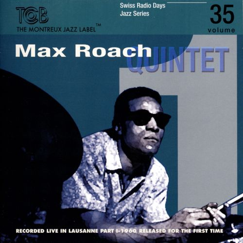 Recorded Live In Lausanne, Pt. 1: 1960