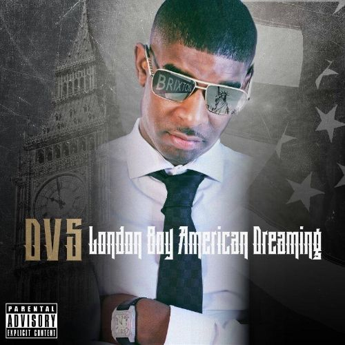London Boy American Dreaming