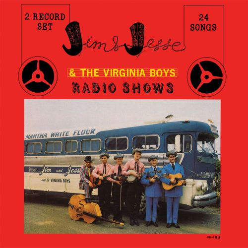 Radio Shows: 24 Fan Favorites Recorded in 1962