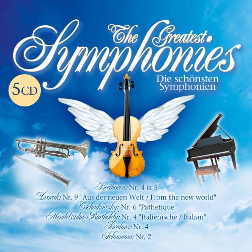 The Greatest Symphonies