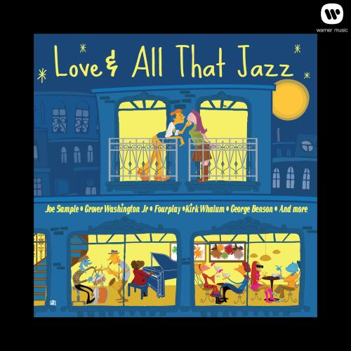Love & All That Jazz