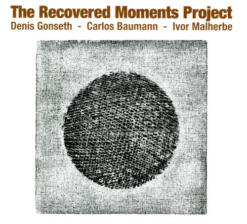 The  Recovered Moments Project