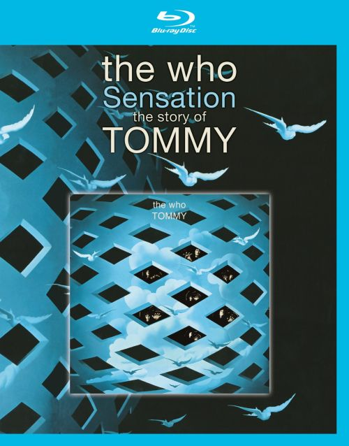 Sensation: The Story of Tommy [Documentary]