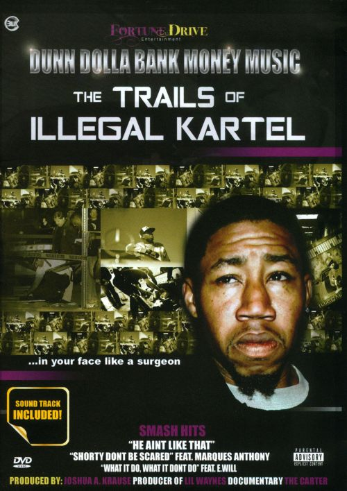 The  Trails of Illegal Kartel