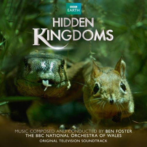 Hidden Kingdoms [Original TV Soundtrack]