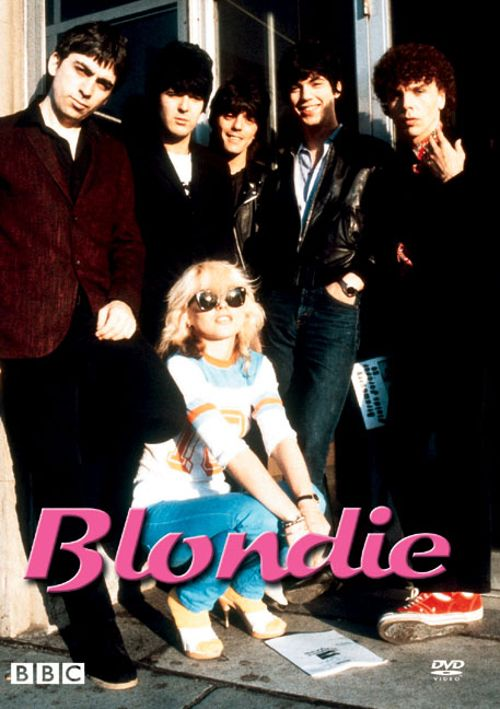 Blondie [DVD]